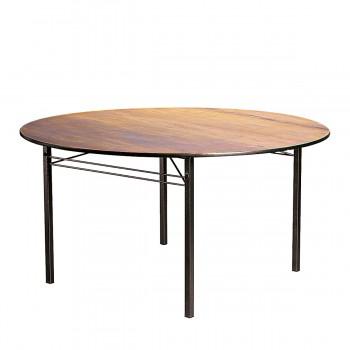 Bankett-Tisch 150 rund