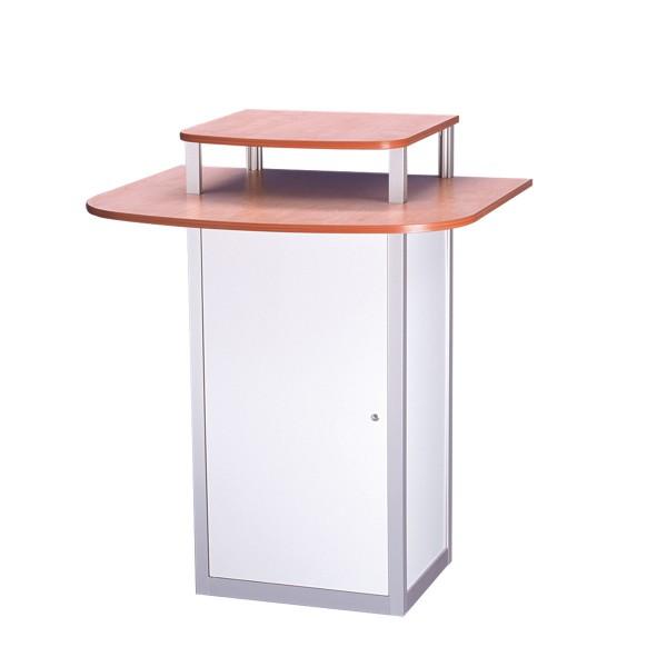 Computer-Stehtisch | Büromöbel | EXPO Mietmöbel | Stühle und Tische ...