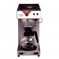 Industrie-Kaffeemaschine, Stahl