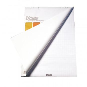 Papierblock für Flipchart