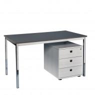 Schreibtisch 120