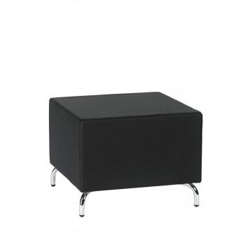 Sitzelement Multi I (ohne Lehne), schwarz