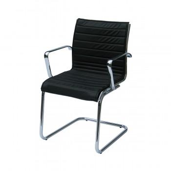 Stuhl Blackline, schwarz