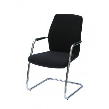 Stuhl Bristol, schwarz