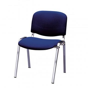 Stuhl Dublin, blau
