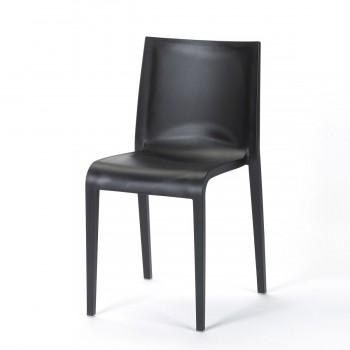 Stuhl Nassau, schwarz