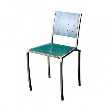 Stuhl Pico, grün