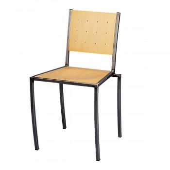 Stuhl Pico, natur