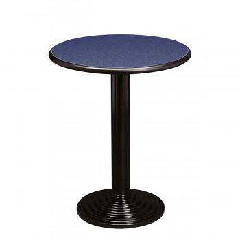 Tisch Black Jack, schwarz