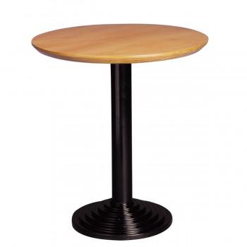 Tisch Blackwood, natur