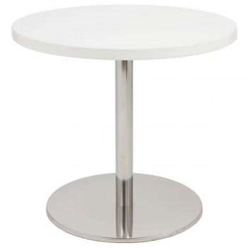 Tisch Brest, weiß