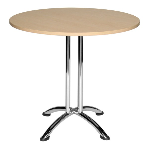 Tisch lucca ahorn tische expo mietm bel st hle und for Tisch ahorn