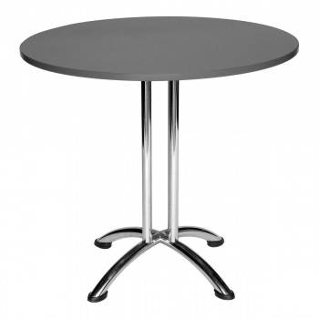 Tisch Lucca, grau
