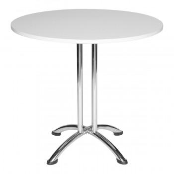 Tisch Lucca, weiß