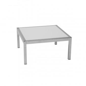 Tisch Lyon, weiß