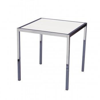 Tisch Nizza, weiß
