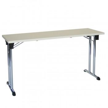 Tisch Parlo, weiß