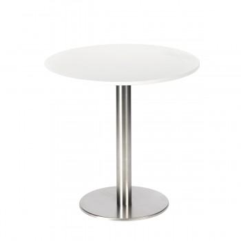 Tisch Reno, weiß