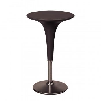 Tisch Rialto, anthrazit