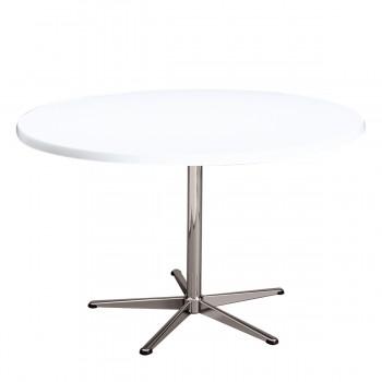 Tisch Ron 120, weiß