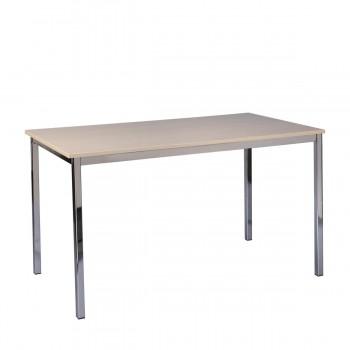 Tisch Standard 120, ahorn