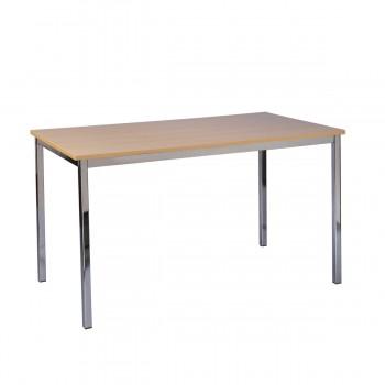 Tisch Standard 120, buche