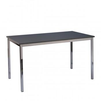 Tisch Standard 120, grau