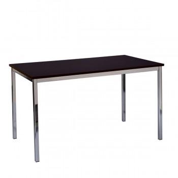 Tisch Standard 120, schwarz