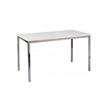 Tisch Standard 120, weiß