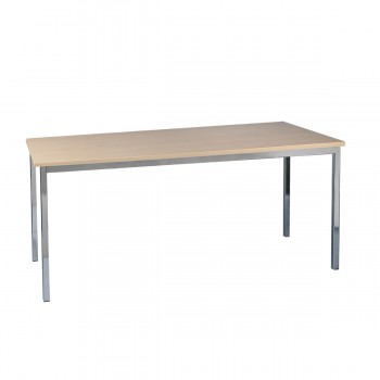 Tisch Standard 160, ahorn