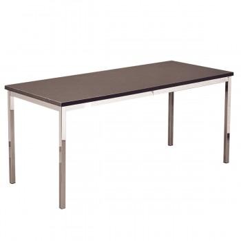 Tisch Standard 160, grau