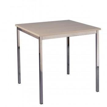 Tisch Standard 70, ahorn