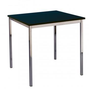 Tisch Standard 70, schwarz