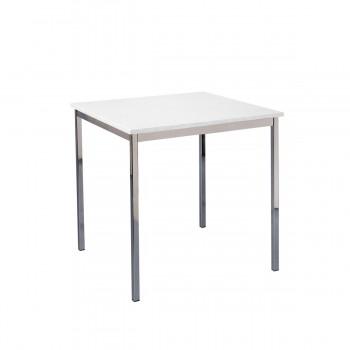 Tisch Standard 70, weiß
