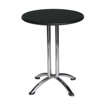 Tisch Trento, schwarz