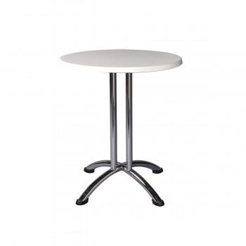 Tisch Trento, weiß