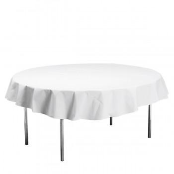 Tischdecke, weiß, verschiedene Größen