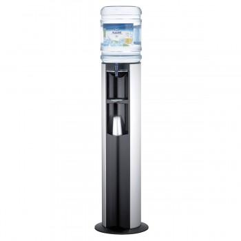 Wasserspender mit zwei 18,9 l Wasserflaschen und 200 Trinkbechern