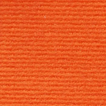 EXPO Rips Bodenbelag, orange