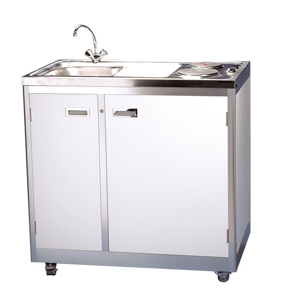 Kompaktkuche halbhoch kuchenmobel expo mietmobel for Kompaktküche